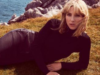 Elsa Pataky Protagoniza Emotions, Fashion Film de Gioseppo