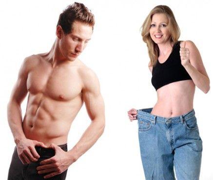 Cómo adelgazar y perder peso rápidamente