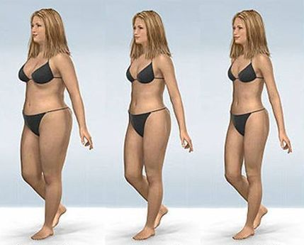 trucos para perder peso rápidamente
