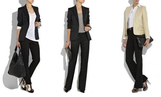 Cómo Debes Vestir Para Una Entrevista De Trabajo Trucos De