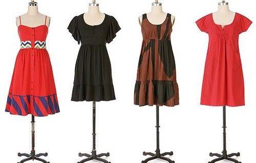 Elegir el vestido adecuado