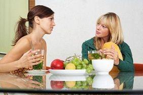 Siete consejos para evitar los kilos de más