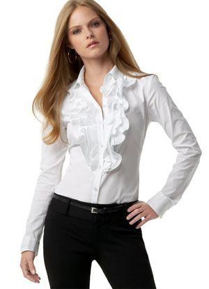 Cómo Vestir Femenina para ir al Trabajo