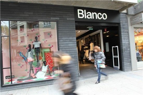 Suite Blanco Cierra 43 Tiendas en Toda España