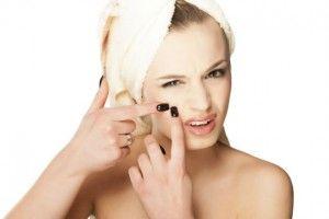 remedios eliminar acne