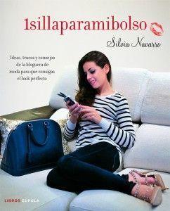 Libro de Moda: Una Silla para mi Bolso