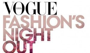 Se acerca la Vogue Fashion´s Night Out 2013