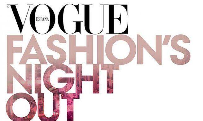 Se acerca la Vogue Fashion´s Nigh Out 2013