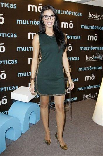 Pilar Rubio, Imagen de Multiópticas