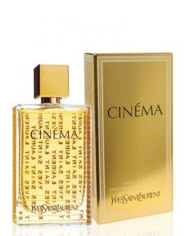 perfumes Yves Saint Laurent