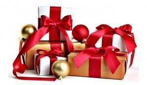 Siete Regalos de Belleza para Navidad