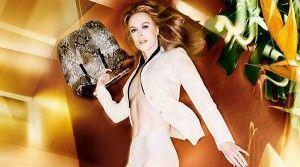 Nicole Kidman es imagen de los Calzados de Jimmy Choo