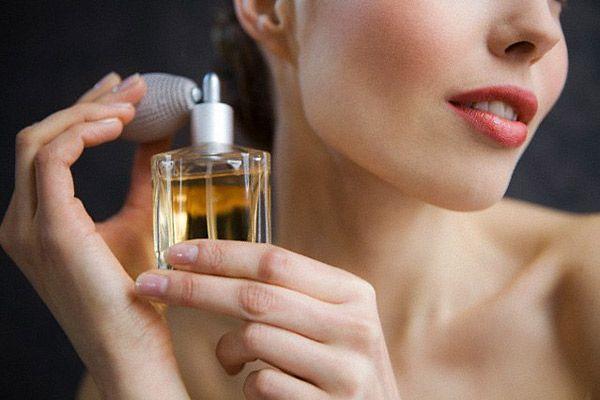 Cinco Tips para Elegir un Perfume para Primavera