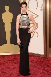 Las Mejor Vestidas de los Oscar