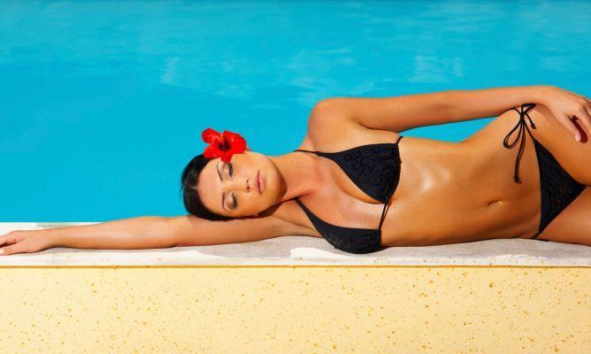 Cómo Elegir el Bikini Ideal