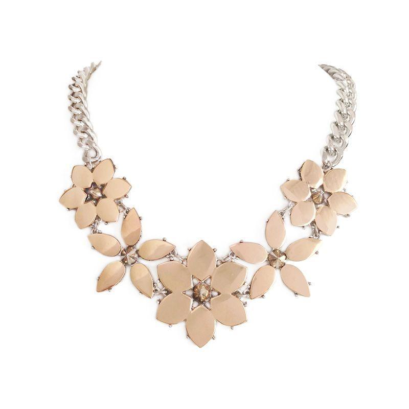 collar-flores-de-metal