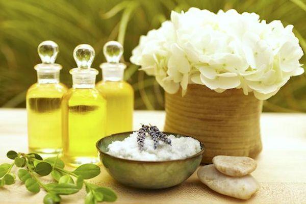 Recetas Para Hacer tu Propio MAQUILLAJE Con Productos NATURALES