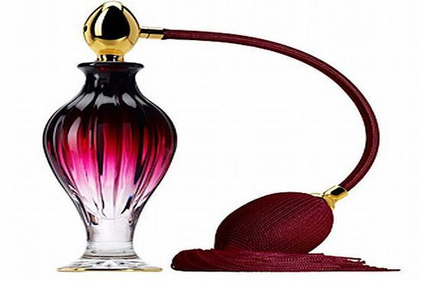 Tips Para Que Escojas Tu Perfume Ideal