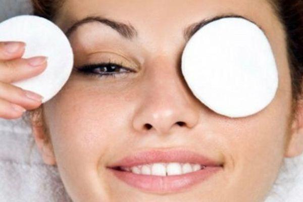 Tratamiento Anti Ojeras