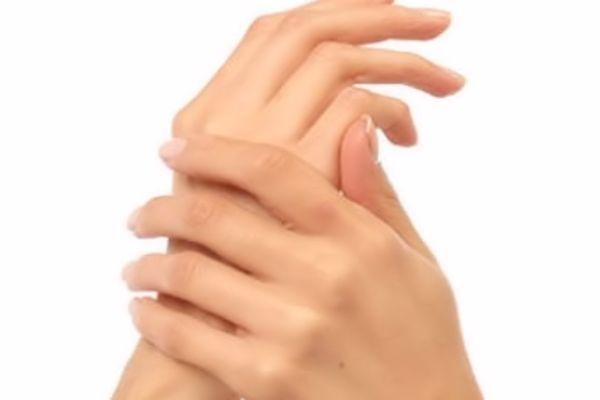 tratamietno de belleza para manos