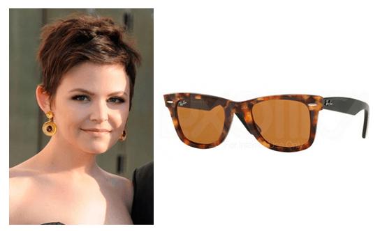 gafas segun forma de cara