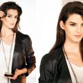 Clara Lago Embajadora de la Firma de Maquillaje Maybelline NY