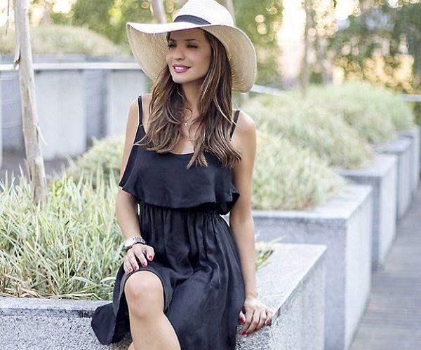El estilo de la bloguera Lady Addict