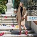 Catálogo de Zapatos Marypaz Otoño Invierno 2015-2016