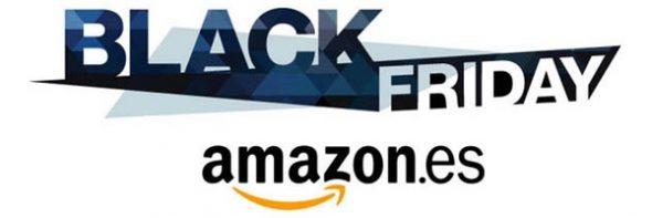 OFERTAS del Black Friday en AMAZON