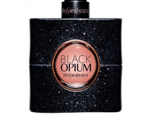 Perfume Black Opium de Yves Saint Laurent