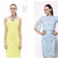 Catálogo Vestidos de Invitada para Bodas de la firma María José Suárez