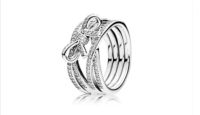 pandora anillos precios
