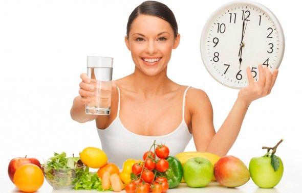 ¿Cómo perder peso de forma saludable?