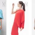 Vestidos para Boda de la firma María José Suárez
