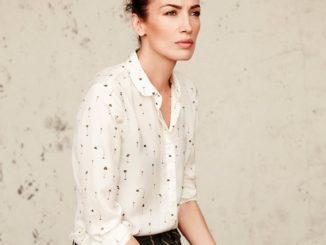 Nieves Álvarez, Embajadora de la nueva colección Trucco