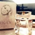 Eva González Presenta Su Perfume, Origen