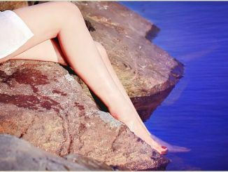 Lucir piernas esbeltas