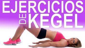 Ejercicios de Kegel tras el Embarazo