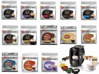 Cafes y Bebidas TASSIMO