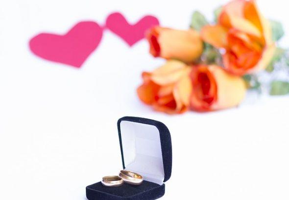 Consejos para elegir alianzas de boda