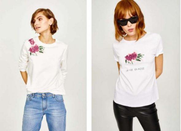 Camisetas Amichi