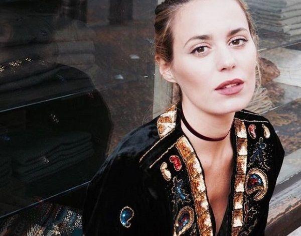 Claudia Ortiz estrena Blog de Moda: El Universo de Clo