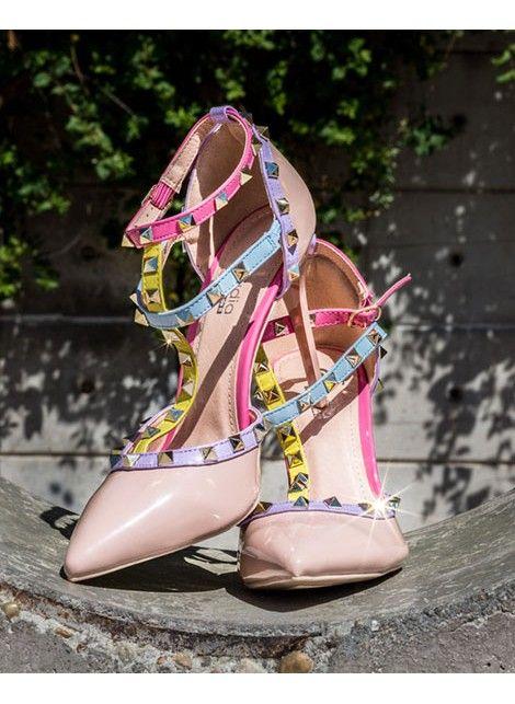 Zapatos de Tacón Valentino