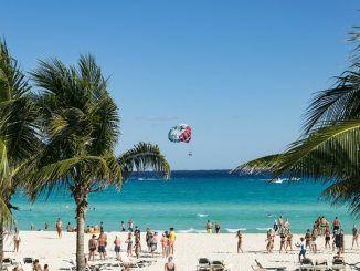 Viajes a Cancun
