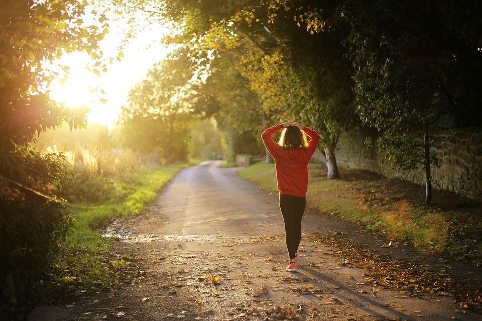 Cómo incrementar la actividad física