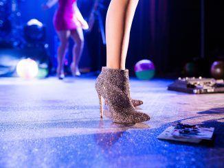 tendencias en calzado de mujer