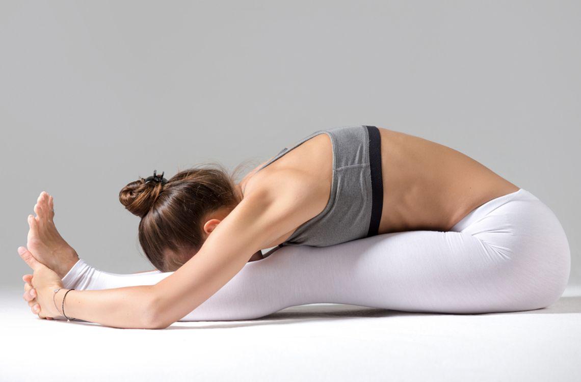 Yoga y meditación, aliados para este 2021