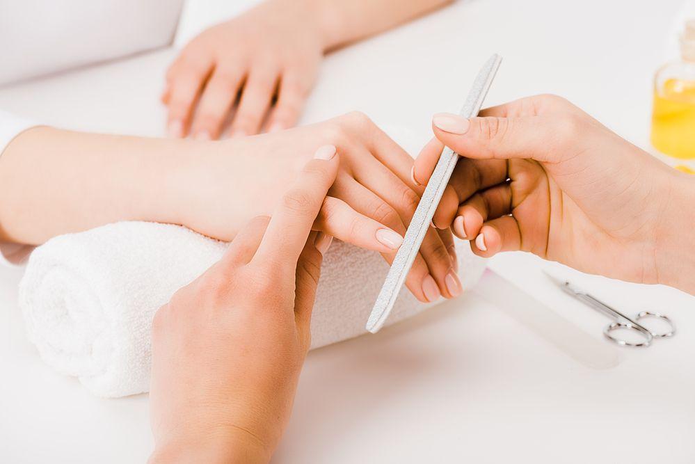 Consejos para el cuidado de las uñas y la belleza